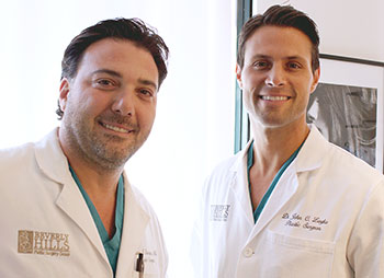Dr. Danielpour and Dr. Layke